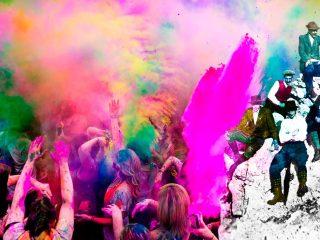 Branding e colore: dimmi chi sei e ti dirò che colore sarai!