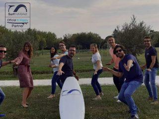 Surf The Market: la forza del Network